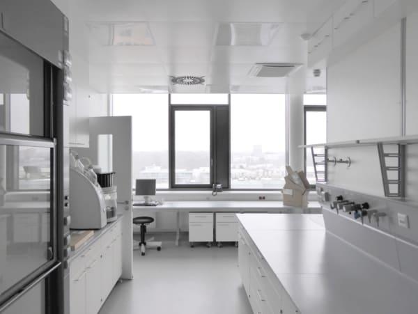Labor von Variolytics