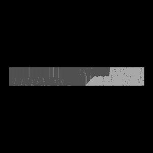 Das Logo der RWTH Aachen in schwarz-weiß.