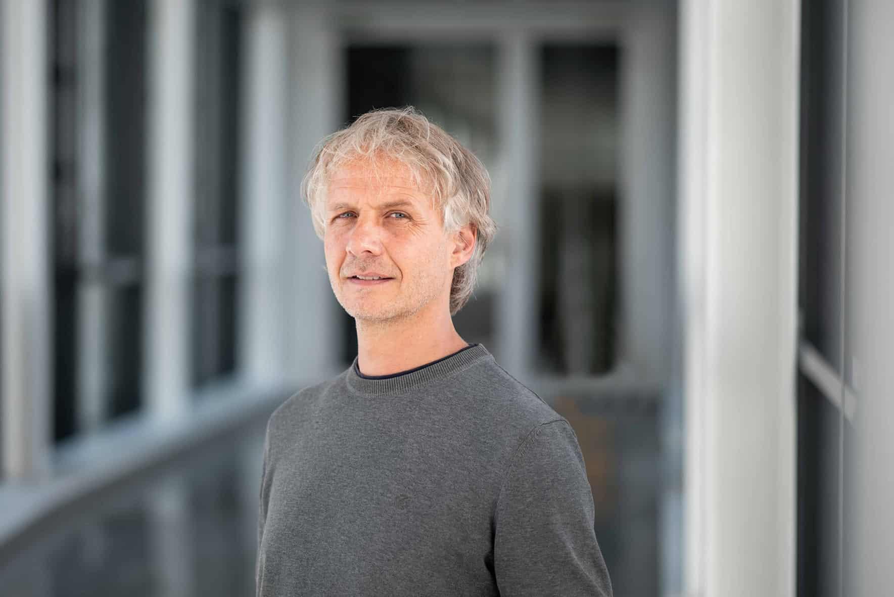 Foto von Dr. Matthias Stier